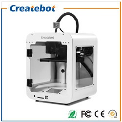 Super MINI 3D Printer