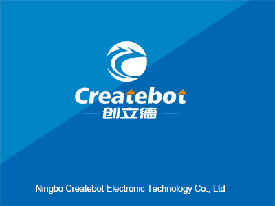 2020 New Createbot 3D Printer Catalogue